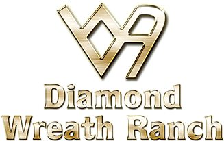 Diamond Wreath Logo